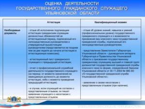 Образец отзыва об исполнении должностных обязанностей государственным гражданским служащим за аттестационный период
