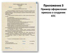 Положение о комиссии по трудовым спорам на предприятии