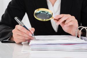 Подготовка юридических документов