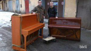 Должностная инструкция настройщика пианино и роялей 5-го разряда
