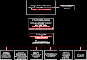 Устав некоммерческого партнерства (органы управления: общее собрание, директор, ревизионная комиссия)