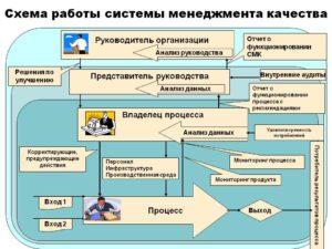 План аудита системы менеджмента качества, действующей в проверяемой организации (обязательная форма)