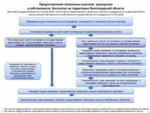 Заявление о предоставлении земельного участка на территории Московской области