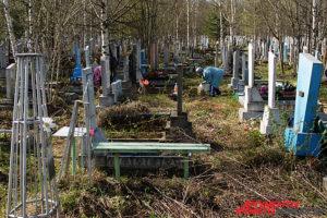 Разрешение на захоронение на закрытых для свободного захоронения кладбищах города Москвы (кроме родственных захоронений)