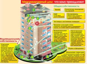 Правила пользования помещениями, содержания многоквартирного дома и придомовой территории (приложение к договору управления многоквартирным домом)