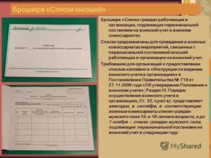 Запрос на сведения о личных качествах граждан, подлежащих первоначальной постановке на воинский учет (приложение к анкете на гражданина, подлежащего первоначальной постановке на воинский учет)
