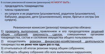 Типовое положение о ревизионной комиссии открытого акционерного общества