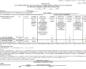 Письменный запрос налогоплательщика (его представителя) в инспекцию ФНС России о состоянии расчетов по налогам, пеням и штрафам